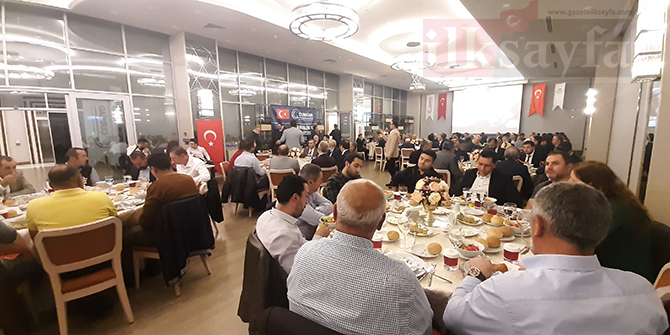 AK Parti Ankara Milletvekili Emrullah İşler'den Ankara özeleştirisi