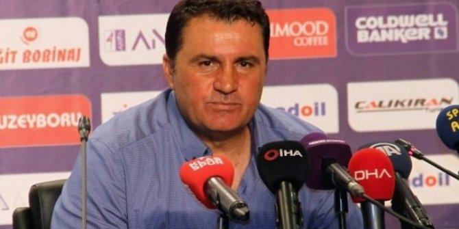 Süper Lig ekibi ayrılığı resmen açıkladı