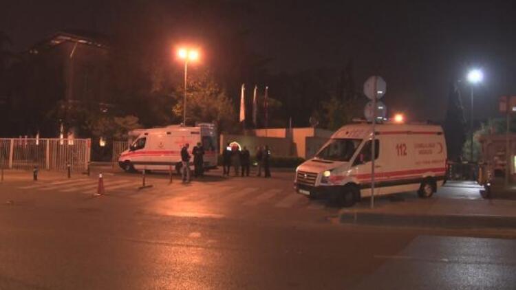 Milas'ta 36 işçi zehirleme şüphesiyle hastaneye kaldırıldı