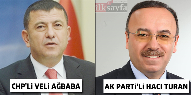 AK Parti'li Hacı Turan'dan CHP'li Veli Ağbaba'ya cevap: Asker şehit olur ölmez