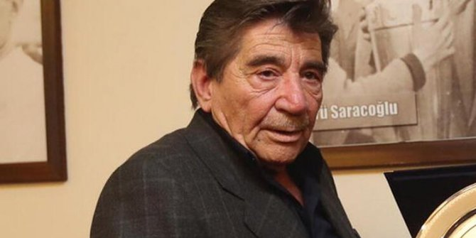 Yılmaz Gökdel 79 yaşında hayatını kaybetti