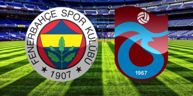 Fenerbahçe savcılara seslendi Trabzonspor hakemlere