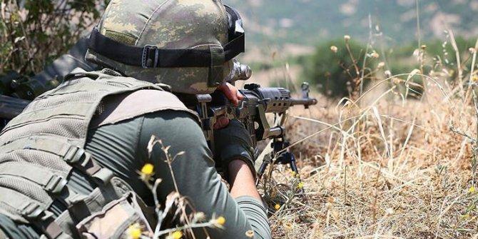 MSB duyurdu: 13 terörist öldürüldü