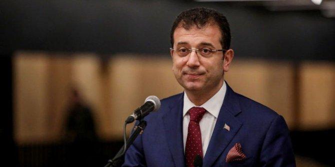 İmamoğlu'nun '31 Martı iptal ettirenler ahmaktır' sözüne suç duyurusu