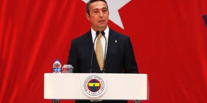 Fenerbahçe'den 10 Kasım sürprizi