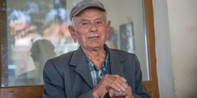 Atatürk'ün selamını 89 yıldır unutamıyor