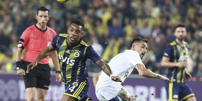 Fenerbahçe liderlik fırsatını bu sefer kaçırmadı