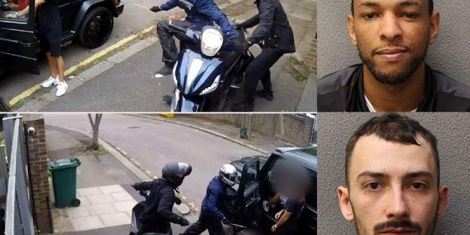 Mesut'un saldırganına 10 yıl hapis