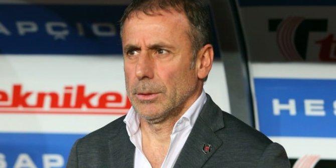 Beşiktaş yönetiminden Abdullah Avcı'ya tepki