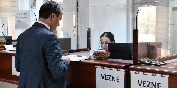 Mamak Belediyesi'nden vergi uyarısı
