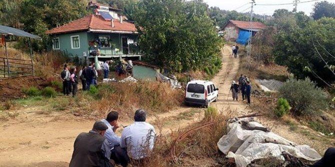 Kiraz'da vahşet; Çifte silahla ev basıp, 4 akrabasını öldürdü