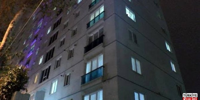 İstanbul'da komşu dehşeti!