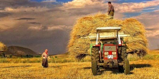 Çiftçinin banka borcu 105 milyarı aştı