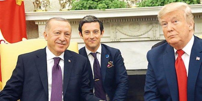 Cumhurbaşkanı Erdoğan: 'Yeni sayfa açmakta kararlıyız'