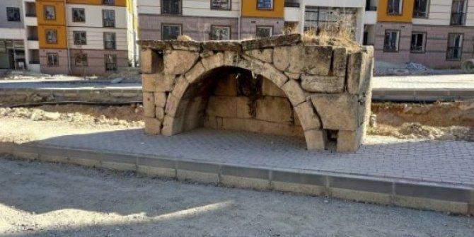 Kırşehir'de TOKİ ayıbı