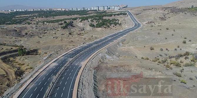 Ankara Mamak Nur Caddesi'nde imar yolu mağduriyeti