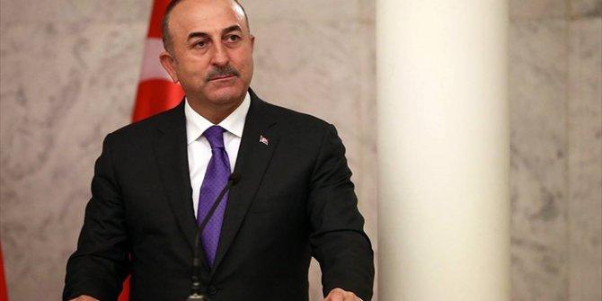 Bakan Çavuşoğlu duyurdu: Yeniden açıyoruz