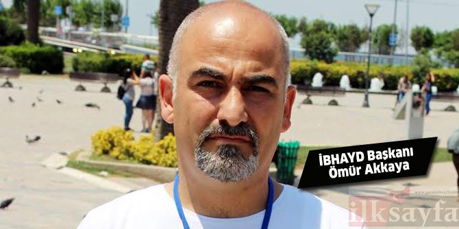İBHAYD Başkanı Ömür Akkaya'dan ilaç çağrısı