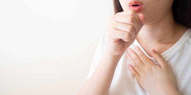 Bu belirtiler akciğer kanserinin habercisi olabilir