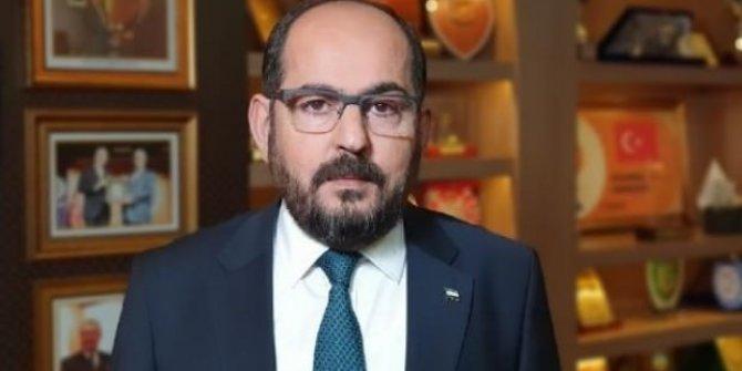 Suriye Geçici Hükümet Başkanı: PYD devletçiği çöpe atıldı