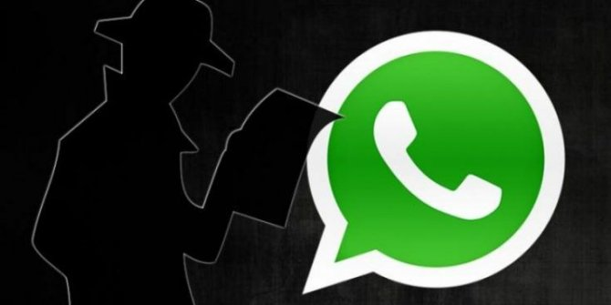 WhatsApp'ta güvenlik açığı çıktı