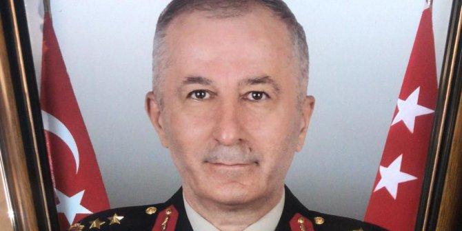 Tümgeneral Sezai Öztürk kimdir? Kıbrıs Türk Barış Kuvvetleri Komutanı kim?