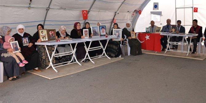 Diyarbakır annelerinin evlat nöbeti 79'uncu gününde: Herkes bize destek çıksın