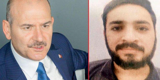 İçişleri Bakanı Soylu açıkladı: İşte DEAŞ'lı o bombacı