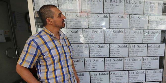 Evini kiraya verenler dikkat: Kişi başı bin TL cezası olacak