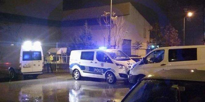 Kırşehir'de 'şüpheli valiz' paniği