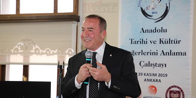 Doğal Park Projesi Ankara'ya prestij kazandıracak