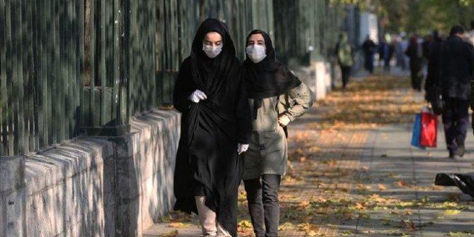 İran'ı domuz gribi vurdu