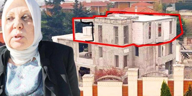 Ahsen Yenge'nin kaçağı 2 milyon dolar! Belediyeden tepki var