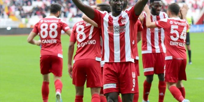 Lider Sivasspor'un kadro maliyeti
