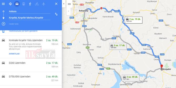 Ankara Kilis arası kaç km? Ankara Kilis arası kaç saat? Ankara Kilis Yol Tarifi, Ankara Kilis Otobüs Bileti Fiyatları...