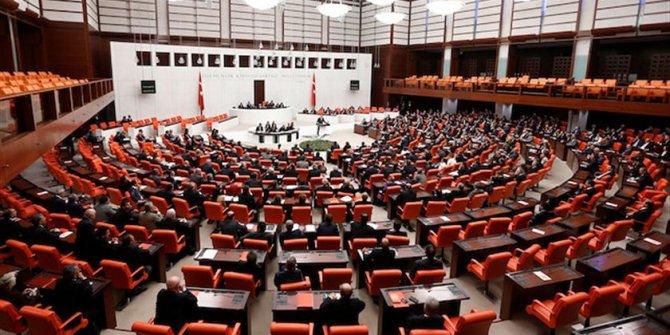 Libya ile Türkiye arasındaki tarihi mutabakat Meclis'ten geçti