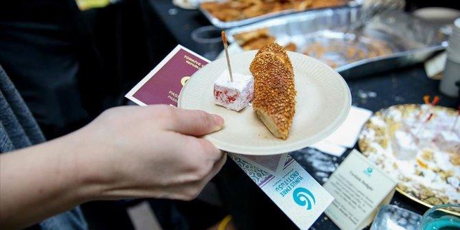 Washington'da Türk lezzetlerine yoğun ilgi