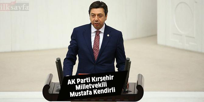 AK Partili Kendirli, Kılıçdaroğlu'nun Ahilik iddiasını yalanladı