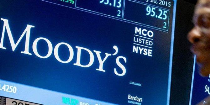 Moody's Türkiye için değerlendirme raporunu pas geçti