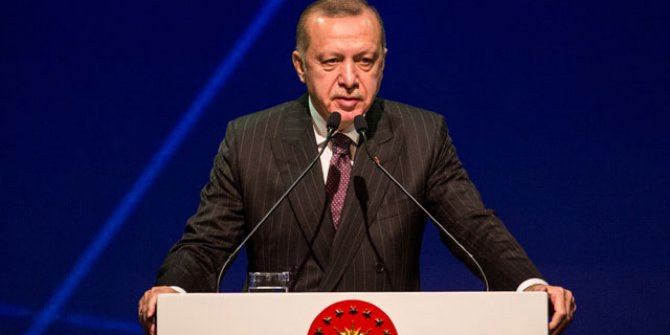 Cumhurbaşkanı Erdoğan: Türkiye'nin geleceği için ne gerekiyorsa onu yaptık