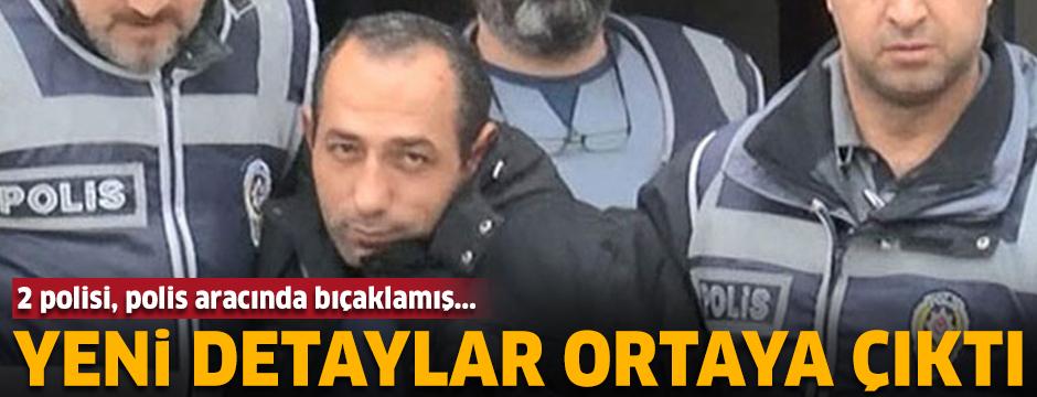 2 polis, linçten kurtardıkları Ceren'in katilinin kaçmasını yaralı halde engellemiş
