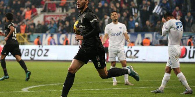 Beşiktaş'ın 'Umut'u var
