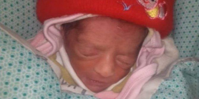 Hemşire, çocuğu olmayan akrabası için bebek çaldı