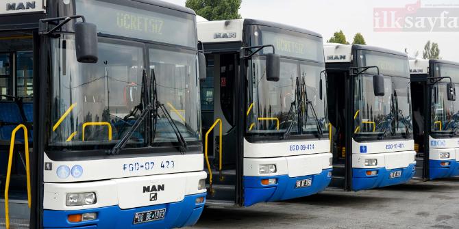 Mansur Yavaş otobüsler için borçlanma isteyecek