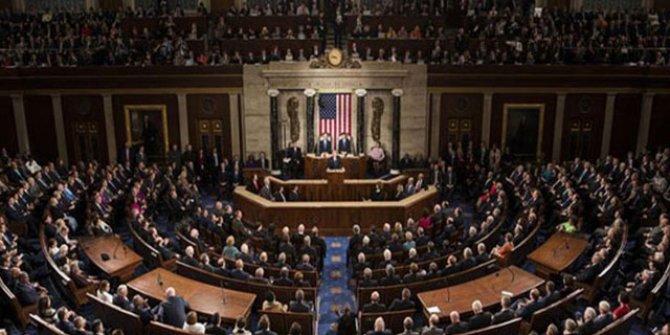 ABD Senatosu skandal tasarıyı kabul etti