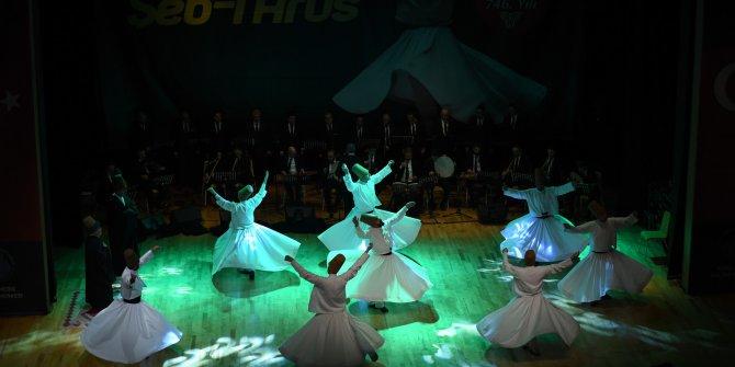 Altındağ'da Şeb-i Arus gecesi