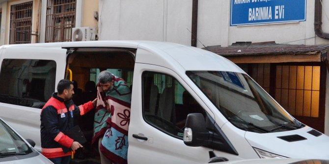 Ankara Büyükşehir'den kimsesizlere şefkat eli