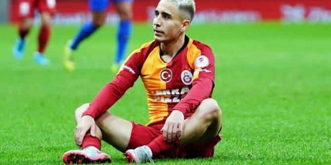 Galatasaray'dan flaş Emre Mor kararı