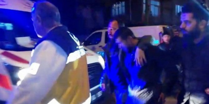 İntiharı polis önledi
