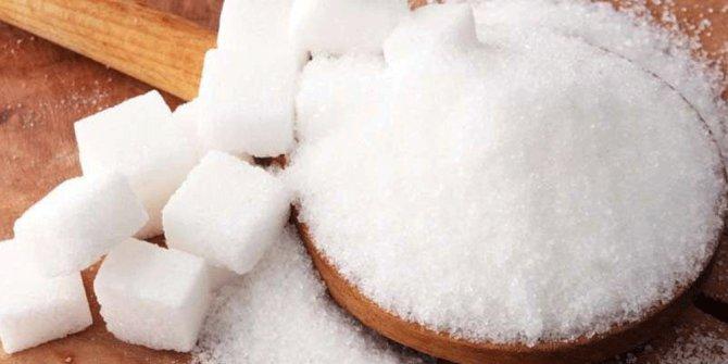 Rusya'dan şeker ithal ettik